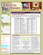 Aug-2008 newsletter
